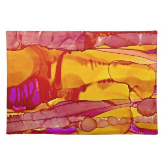 Sunset on the Horizon Placemat