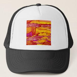 Sunset on the Horizon Trucker Hat