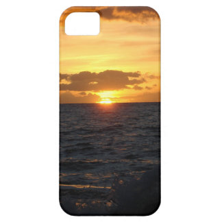 Sunset on the Ocean iPhone 5 Cover