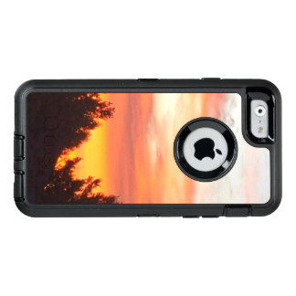 Sunset OtterBox iPhone 6/6s Case