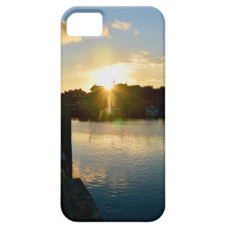 Sunset over Cape Cod iPhone 5 Case