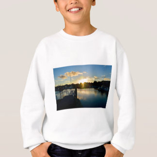 Sunset over Cape Cod Sweatshirt