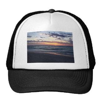 Sunset Over Jurien Bay, Western Australia Cap