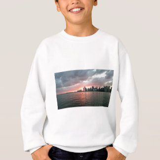 Sunset over Miami Sweatshirt