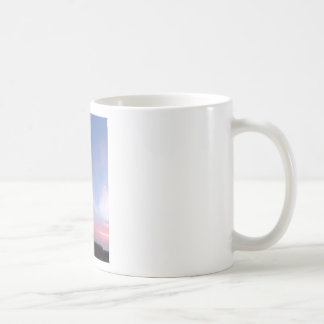 Sunset Over Stony Creek 8 oz Coffee Cup