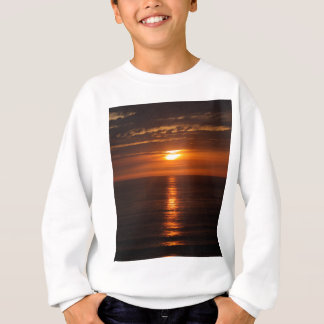 Sunset Over the Pacific Sweatshirt