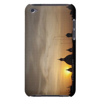 Sunset over Vatican rooftops, Rome, Italy Case-Mate iPod Touch Case