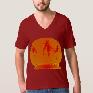 Sunset Paradiso T-Shirt