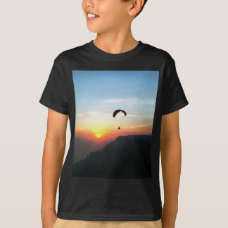 Sunset Paraglide T-Shirt