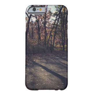 Sunset Path Barely There iPhone 6 Case