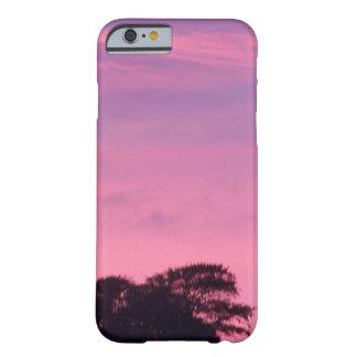 Sunset phone case