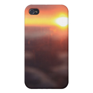 Sunset Phone Case iPhone 4 Cover