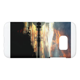 Sunset  phone case Samsung s7