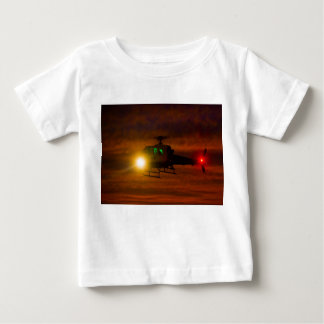 Sunset Rescue Baby T-Shirt