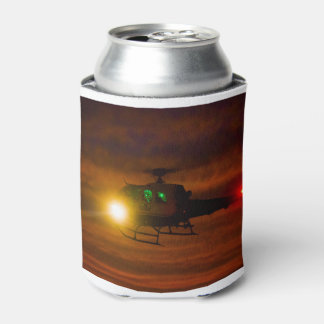 Sunset Rescue Can Cooler
