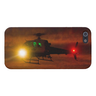 Sunset Rescue Case For iPhone 5/5S