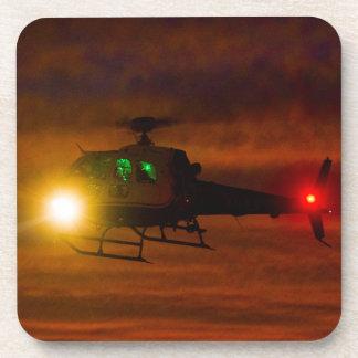 Sunset Rescue Coaster