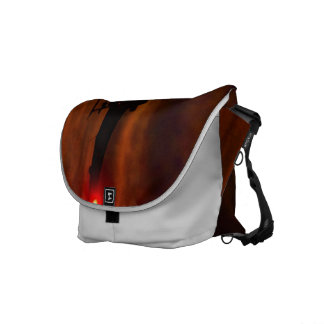 Sunset Rescue Commuter Bag
