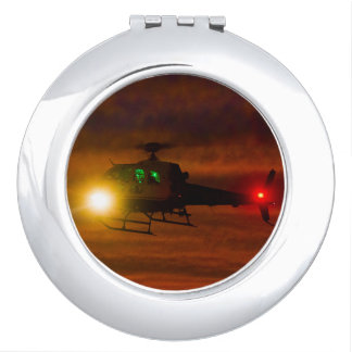 Sunset Rescue Makeup Mirrors