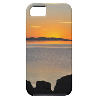 Sunset Rocks iPhone 5 Cover