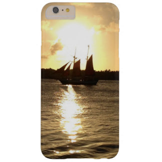 sunset sail barely there iPhone 6 plus case