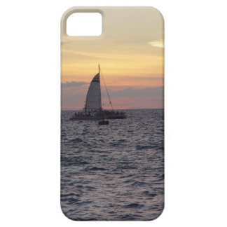 Sunset Sailing iPhone 5 case