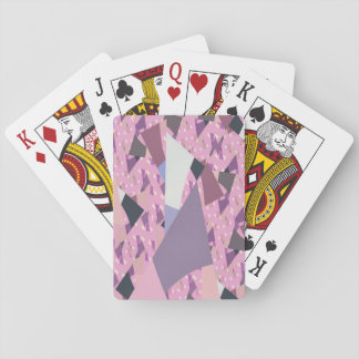 SUNSET SAILS PLAYING CARDS