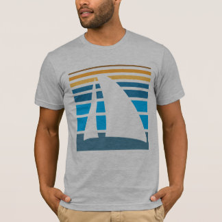 Sunset Sails T-Shirt
