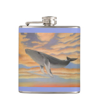 Sunset Session Flask