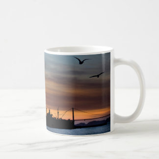 Sunset - SF Coffee Mug