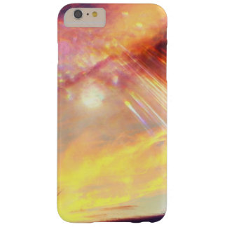 Sunset Sky Barely There iPhone 6 Plus Case