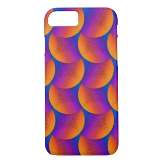 Sunset Soft Cells iPhone 8/7 Case