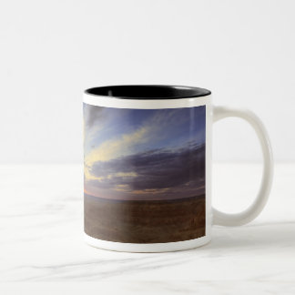 Sunset, south rim of the Grand Canyon, Grand Mug
