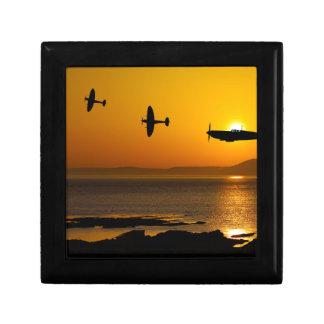 Sunset Spitfires Gift Box