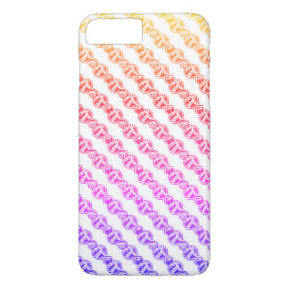 Sunset Spots iPhone 8 Plus/7 Plus Case