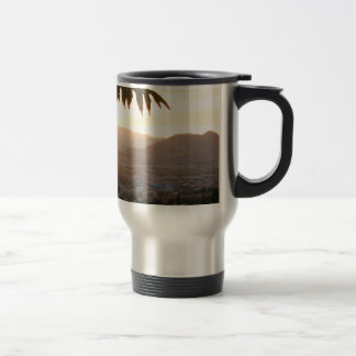 Sunset Stainless Steel 444 ml  Travel/Commuter Mug