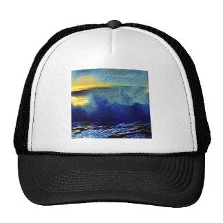 Sunset Surf Makaha Cap