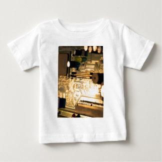 Sunset Technology aparrel Shirt