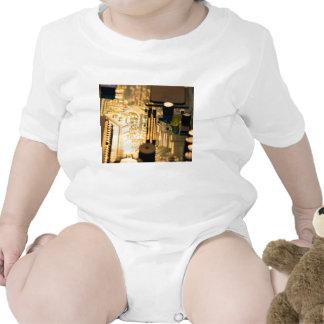 Sunset Technology aparrel T Shirts
