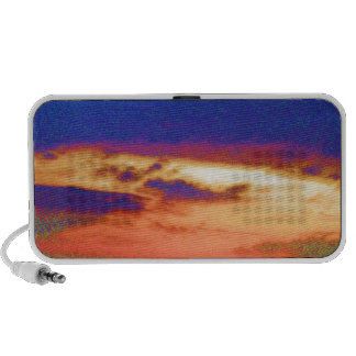 SUNSET TEMPLATE Resellers Customers add text image Mini Speaker