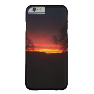 Sunset to Die For! Barely There iPhone 6 Case