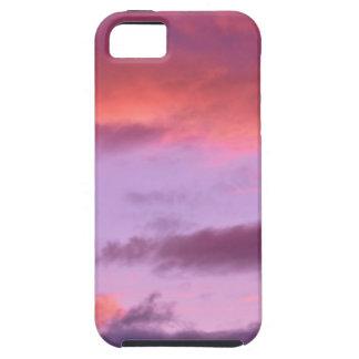 Sunset Tough iPhone 5 Case