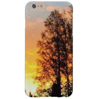 Sunset Tree Photography Phone Case