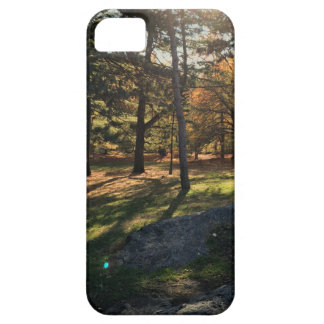 Sunset Trees iPhone 5 Cover