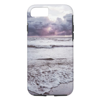sunset vibes iPhone 8/7 case