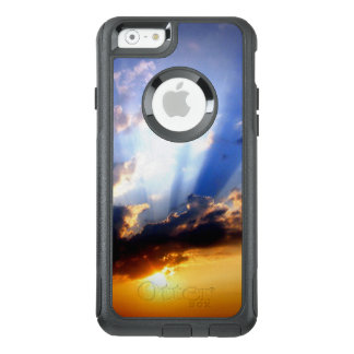 Sunset with Clouds, Beautiful Sky OtterBox iPhone 6/6s Case