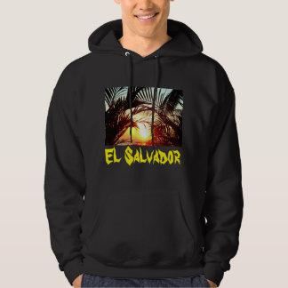 Sunsets in El Salvador Pullover