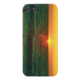 Sunsets iPhone 5 Cover