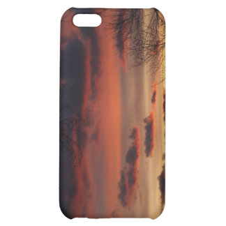 Sunsets))))) iPhone 5C Cases