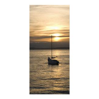 SunsetSailboat051709 Rack Card
